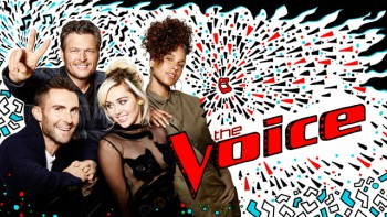 'The Voice' Entrances Viewers with New Coaches