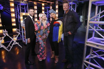 The judges are looking forward to the new season!
