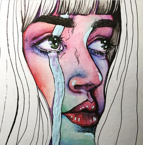 Artist of the Week: Dana Harpster