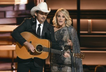 Country Music Awards Celebrate 50th Anniversary