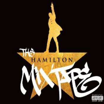 The Hamilton Mixtape Set to Top the Billboard Chart