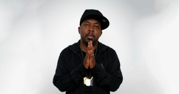 Phife Dawg, a past member of A Tribe Called Quest who passed away in March 2016.