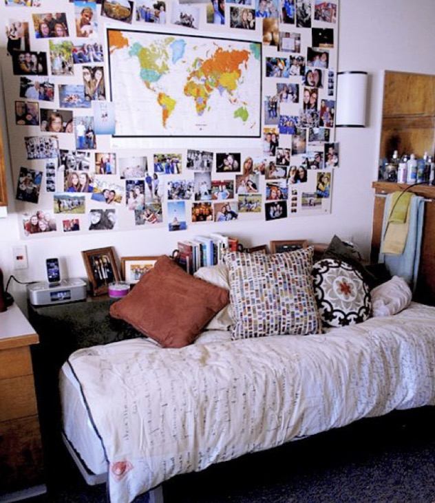 Make+your+dorm+the+perfect+living+space+for+you.+Screen+shot+from+Pinterest.+