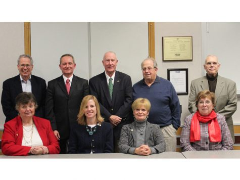 School Board Looks out for SYCSD