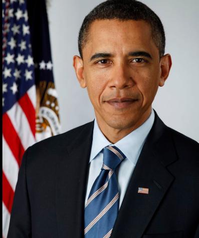 Farewell to Obama