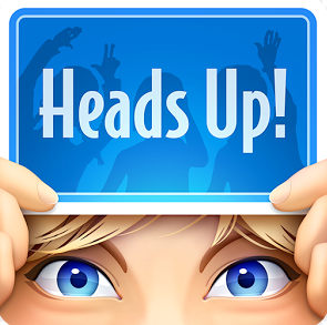 'Heads Up' on an App to Check Out