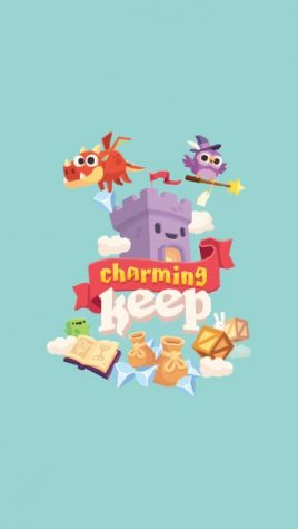 'Charming Keep' Will Have You Clicking For More