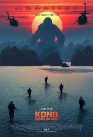 'King Kong: Skull Island' Not Worthwhile for Brainy Types