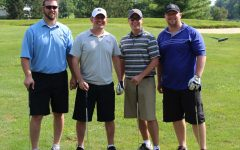 Sports Booster Club and Alumni Association Annual Golf Tournament Rescheduled