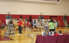 Art Fair Comes To Susky