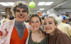 Theatre Department Performs at Encore Awards