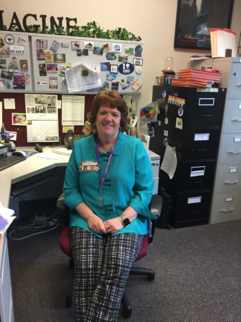 Beloved Guidance Counselor Retires after 15 Years