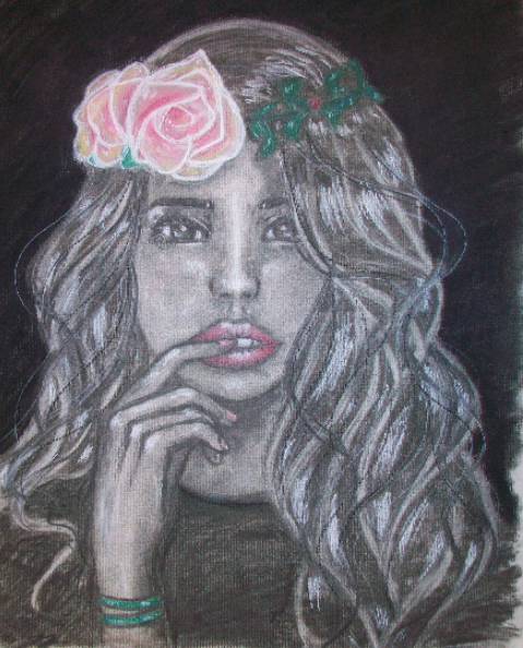Erase by: Sharon Nelson