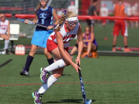Susquehannock Field Hockey to Host First Annual Alumni Field Hockey Game