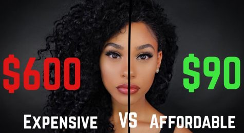 Don't Be Fooled by Expensive Makeup Brands
