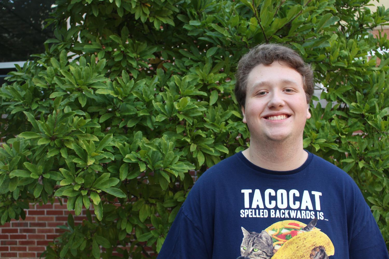 Jacob Lynch