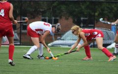 Field Hockey Undefeated in Division, Continues to Counties