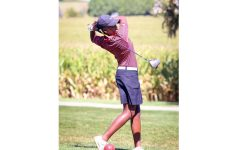 Kendel Abrams Makes it to State Golf Championships