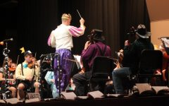 'Once upon an Orchestra' Concert Spins its Tale