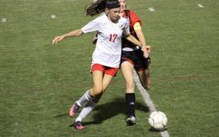 Soccer Aims for Division Champs