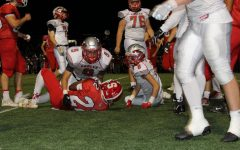 Relive the Warrior Football Division II Championship Game