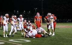 Football Team Wins Division II Title