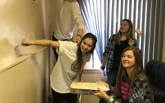 Update: Students Make a Difference at Local Hispanic Center