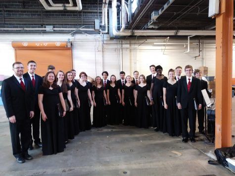 Chanticleer Sings their Way to Harrisburg