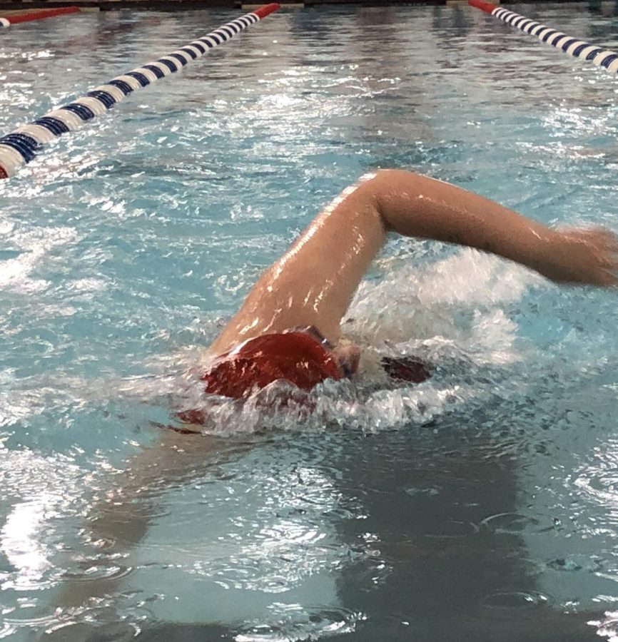 Susquehannock+Prepares+to+Dive+in+the+Season