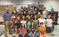 Student Council Brings Talent Show to Susky