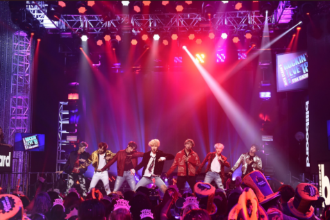 K-Pop Taking Over the Hearts of America