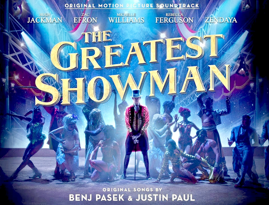 Review the greatest showman puts on a worthy show stopboris Gallery