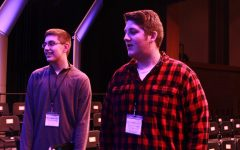 Students Give a Note-Worthy Performance at PMEA Festival