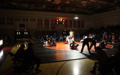 Boys Wrestling Division Title: It All Comes Down to This