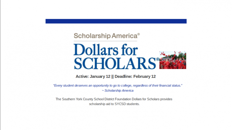 Dollars for Scholars Activated for 2018 Graduates