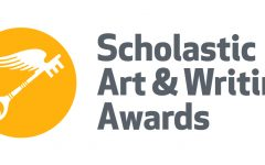 Students Recognized for Writing and Art