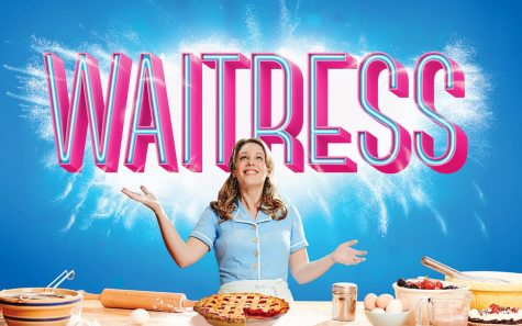 Waitress: A Beautiful, Comedic, and Raw Ode to Relationships and Love