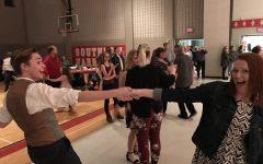 Jazz Band Hosts Swing Dance