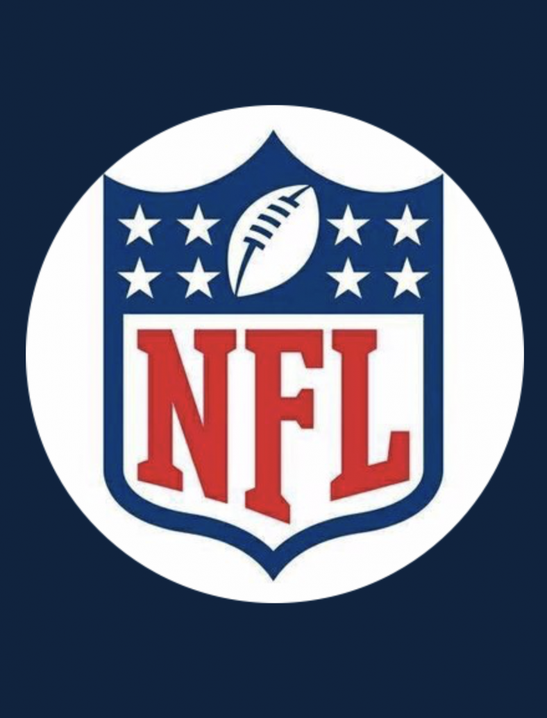 The National Football League Logo. The NFL held its 52nd Super Bowl last Sunday on February 4. Photo by @NFL via Twitter.