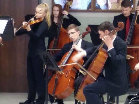 Susquehannock to Perform Chamber Music Concert