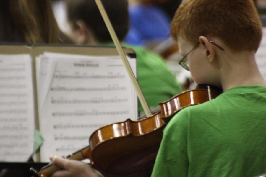 Orchestra Unites District