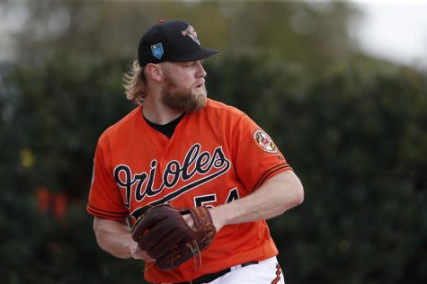 Orioles Spring Forward in to Spring Training