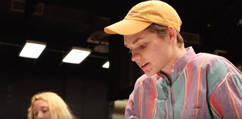 'Big Fish' Comes To Susquehannock