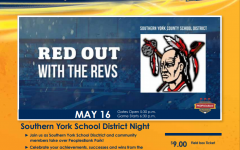 Schammel Gets Ready for Red Out with the Revs