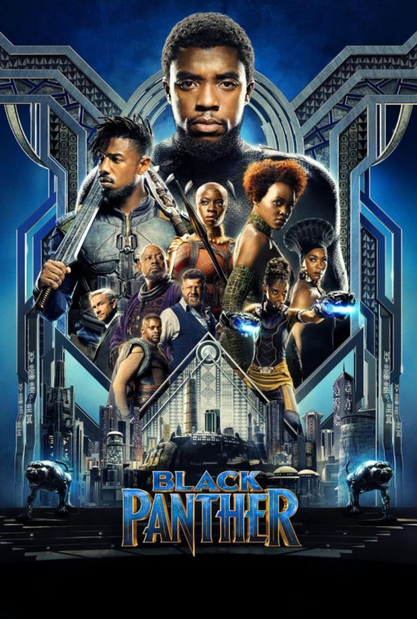 Black Panther: The Next Leap to Hollywood Diversity