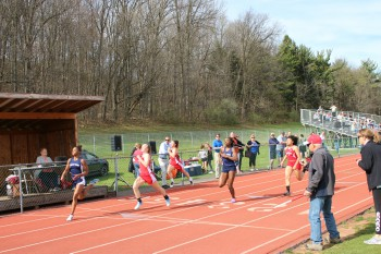 Track & Field is One Invitational Away from Counties