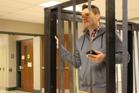 "Susky Students ""Lock Up"" Teachers"