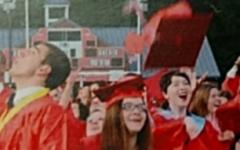 Four Seniors Take a Look Back Before Graduation