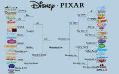 Disney vs. Pixar Movie Bracket Stirs Up the Internet