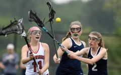 Girls Lacrosse Makes it to Championships